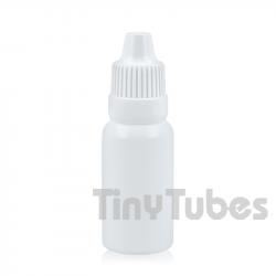 30ml White dropper bottle