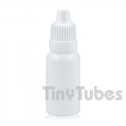 50ml White dropper bottle