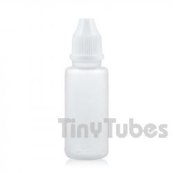 15ml Natural dropper bottle