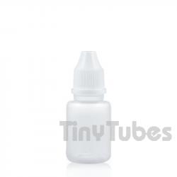 5ml Natural dropper bottle