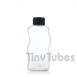 PET B-SWING transparent Bottle 200ml