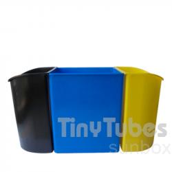 13,5L Mini bin